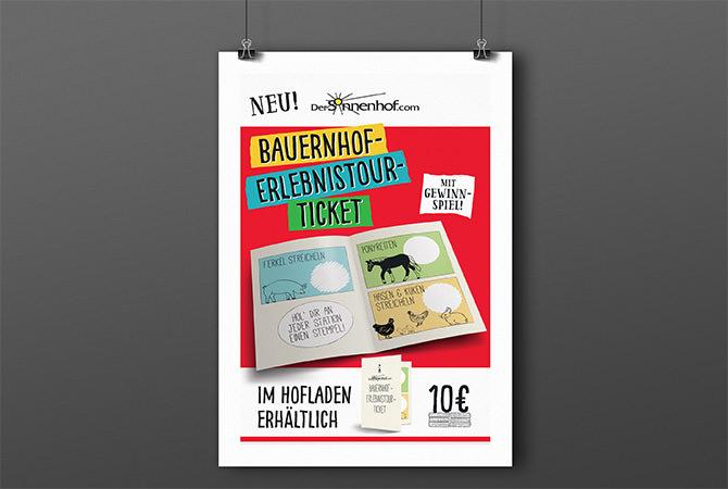 Plakatgestaltung Stuttgart