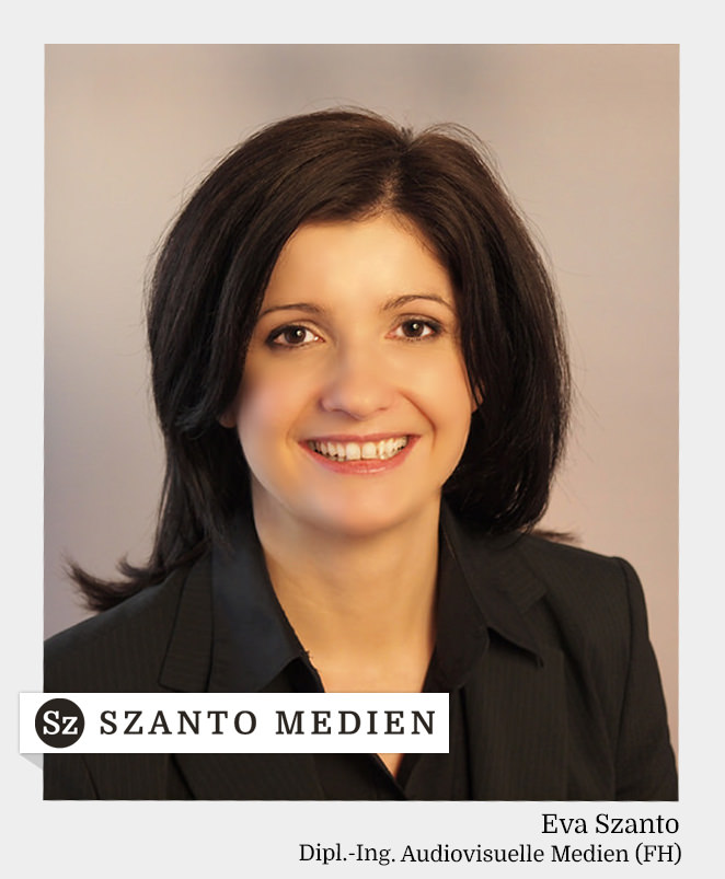Internetauftritt für Arztpraxis erstellen lassen von SZANTO MEDIEN aus Stuttgart