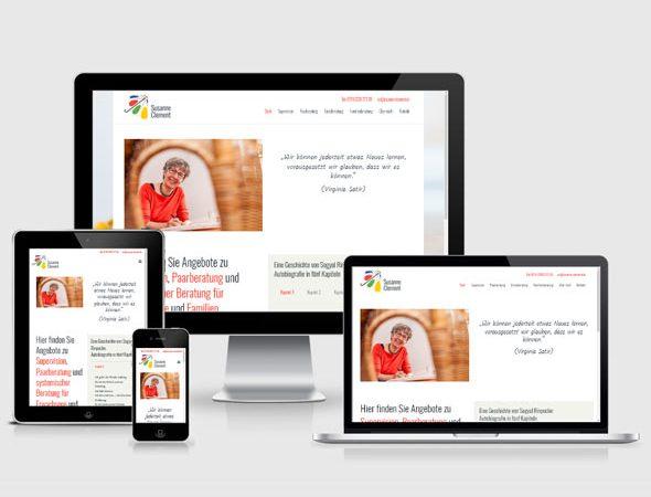 Webdesign Logodesign Stuttgart