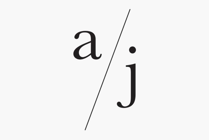 Logo Entwicklung Design Gestaltung Initialen Hichzeitsredner