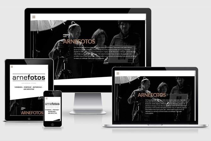Webdesign Fotograf Stuttgart
