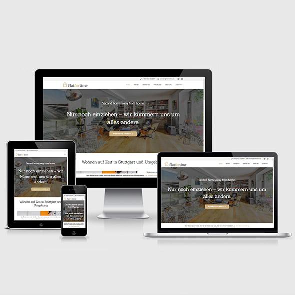 Webdesign Stuttgart Immobilien
